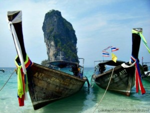 Ao Nang krabi tailand destination guides