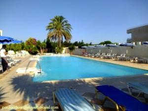 Castello di Rodi Hotel Kalithea Rhodes hotel reviews