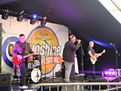 Sunshine Festivall