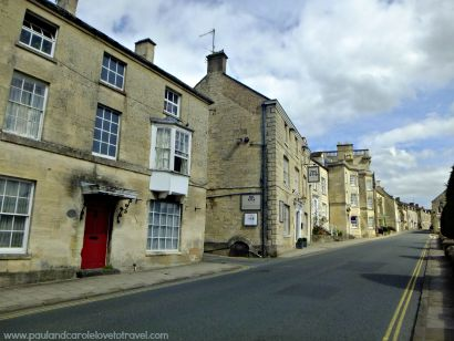 A wander around the beautiful village of Painswick Gloucestershire #Cotswold #Painswick #destination #guide #gloucestershire #england #paul #carole #travel #love