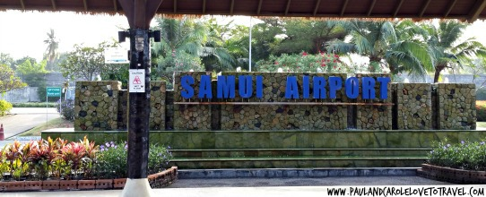 Secret Garden Beach Resort Bangrak Koh Samui Thailand hotel information review