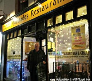 Marinades Caribbean Restaurant #marinades #restaurant #caribbean #cheltenham