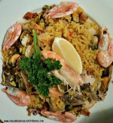 Marinades Restaurant Cheltenham. #marinades #restaurant #caribbean #cheltenham