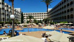 Costa Lagos Hotel