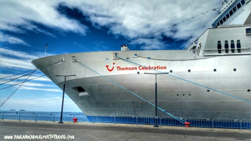 10 reasons to cruise with thomson