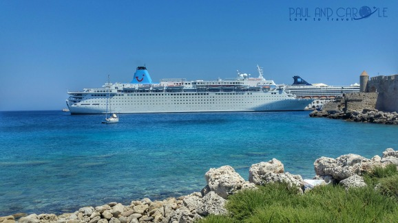 #paul #carole #Marella #cruises #dream #cruise #ship #news #26th #november #2018