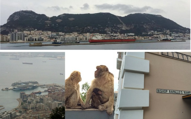 Gibraltar The Best and Worst Cruise Ports - Cruise Bloggers reveal all!