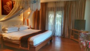 Centara Khum Phaya Resort and Spa Room 4208 Video Tour Chang Mai