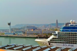 le harve best and worst cruise ports paul and carole