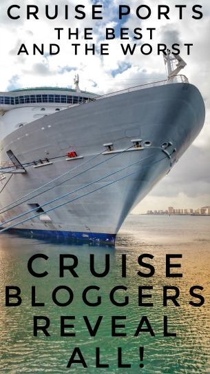 Best and worst cruise ports bloggers reveal all by Paul and Carole Love to Travel