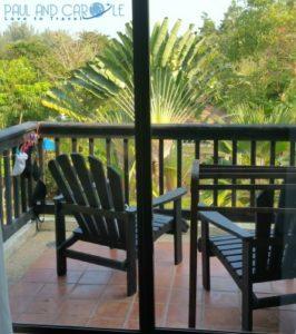 Centara Khao Lak Seaview Resort Room Review 2321, Thailand