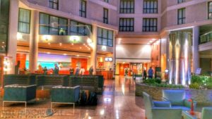 Sofitel Hotel London Gatwick Airport
