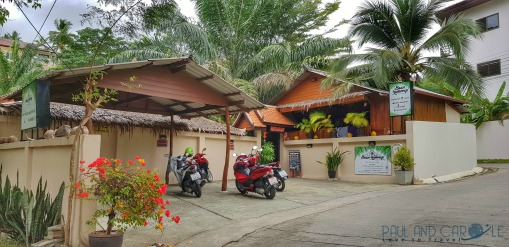 baan sukreep resort zen cottages chaweng noi koh samui thailand paul and carole love to travel review #information #accomodation #thailand #hotel #samui #island #baansukreep #sukreep #chaweng #noi #paulandcarole