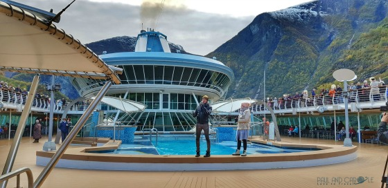 Marella Discovery Cruise Diary Seeking the Northern Lights Cruise Review Norway #marella #discovery #cruise #ship #cruising #diary #review #seeking #northern #lights #tui