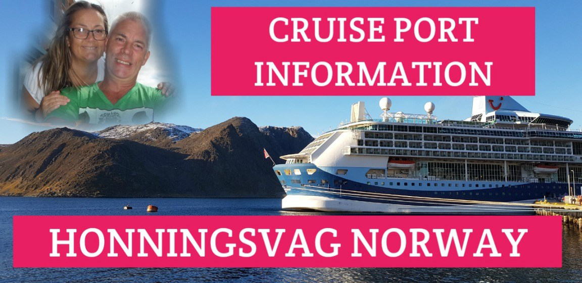 Honningvag Cruise Port Information