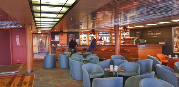 Marco Polo Cruise ship scotts Bar #CMV #cruising #maritime #voyages #marcopolo #marco #polo #cruise #reviews #scotts #bar