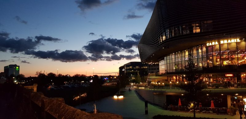 Southampton West Quay Hotel reviews