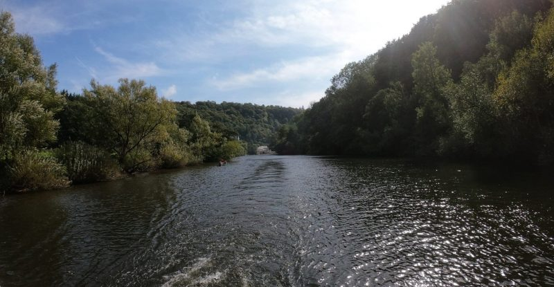 river wye symonds yat vlog