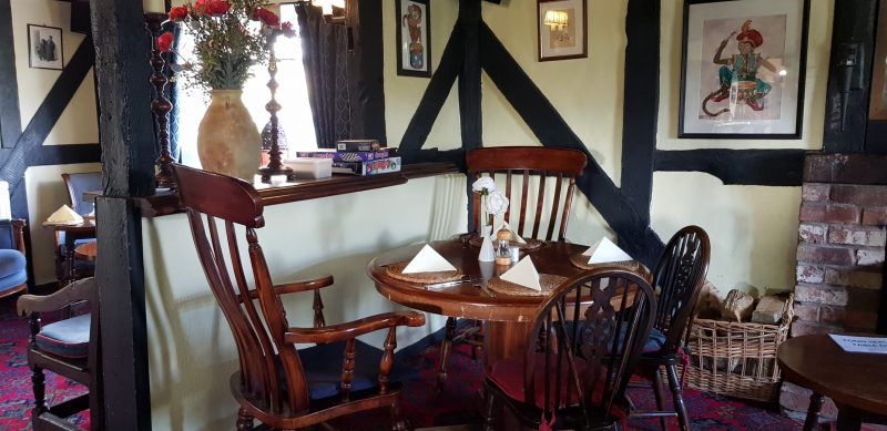 drum and monkey pub upton upon severn worcestershire
