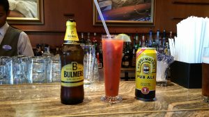 Royal Caribbean Cruise Lines Drinks Packages