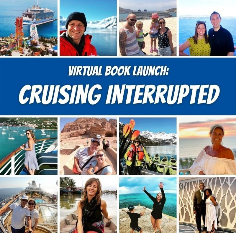 cruising interrupted joy of cruising paul and carole love to travel book