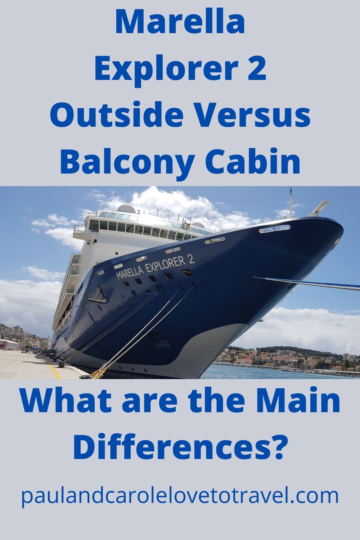marella explorer 2 cruise ship outside v balcony paul and carole