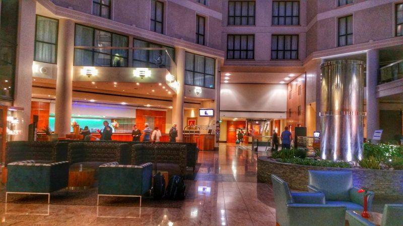 Gatwick Airport Hotel Reviews Sofitel