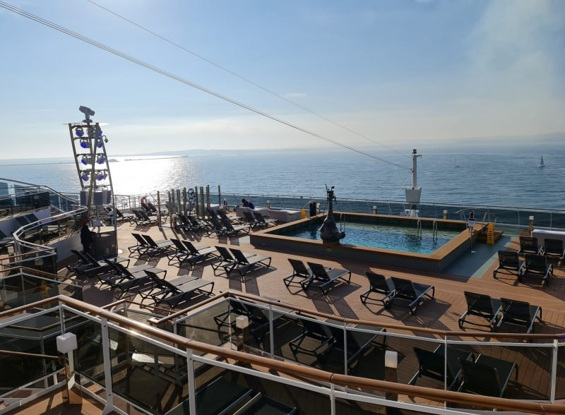 aft horizon pool msc virtuosa cruise ship