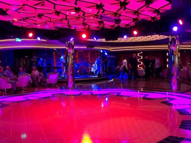 virtuosa lounge msc cruise ship