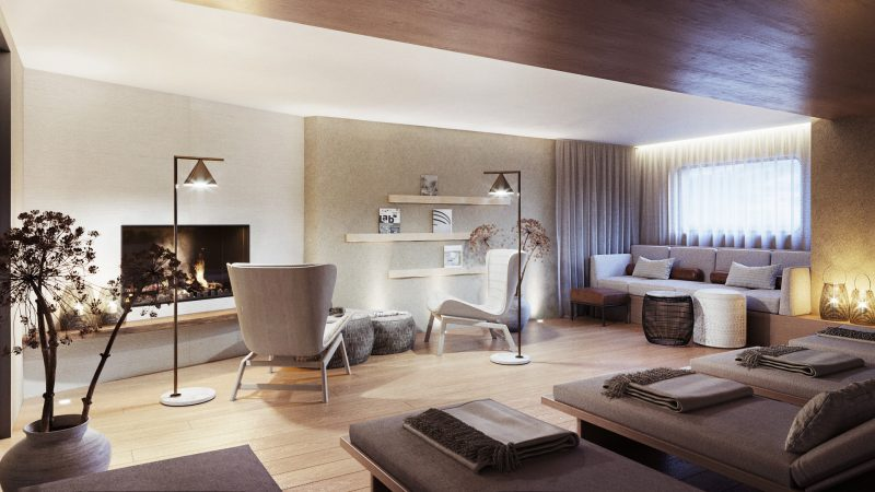 A-ROSA unveils extensive Spa Offering on A-ROSA SENA